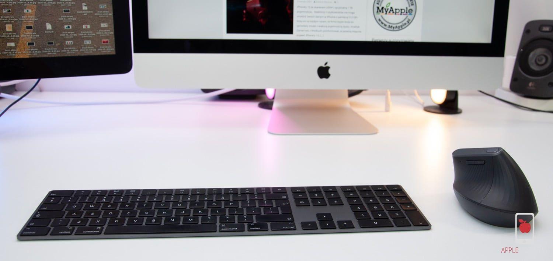 Recenzja Logitech MX Vertical – porozmawiajmy o ergonomii pracy przy komputerze