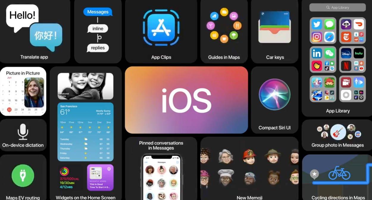 Firma Apple udostępniła iOS 14.7 beta 4 i inne systemy w wersji beta