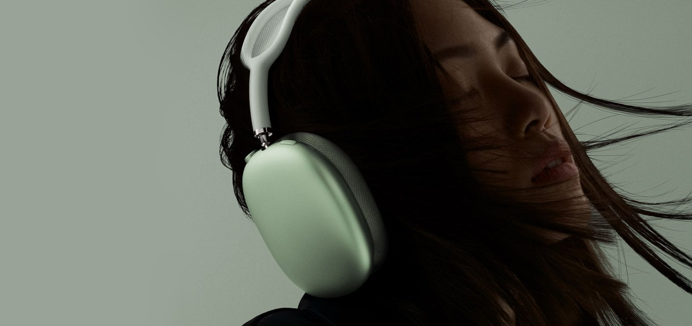 Firma Apple udostępnia nowąwersjęoprogramowania dla słuchawek AirPods Max