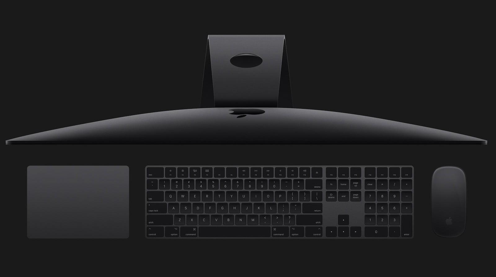 Apple zaprzestaje sprzedaży akcesoriów w kolorze Space Gray