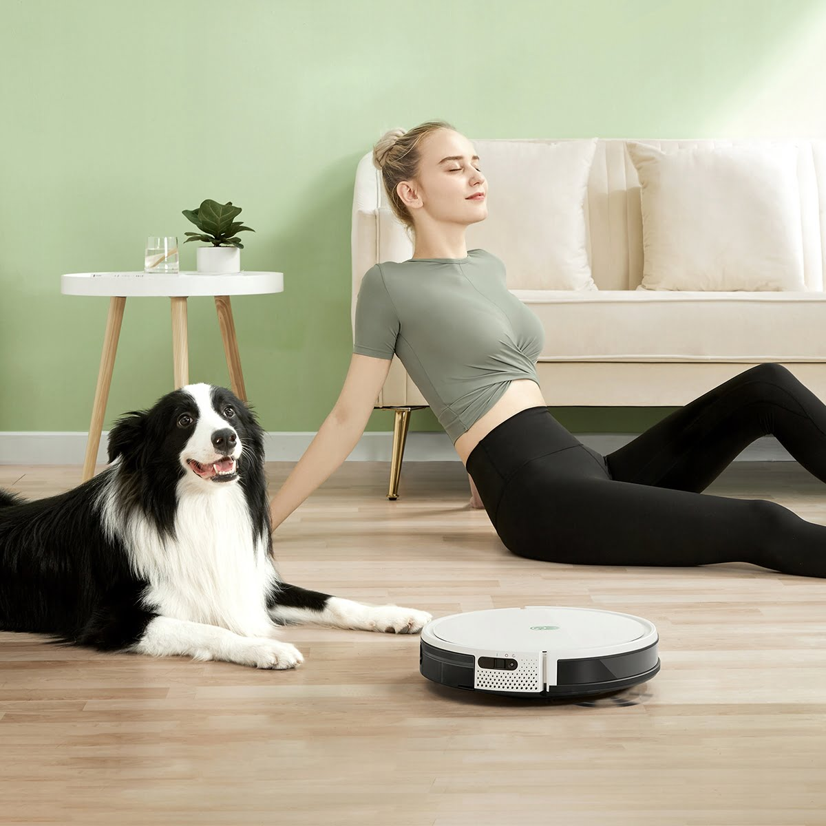 Roboty sprzątające Yeedi już w poniedziałek będą dostępne w promocyjnej cenie