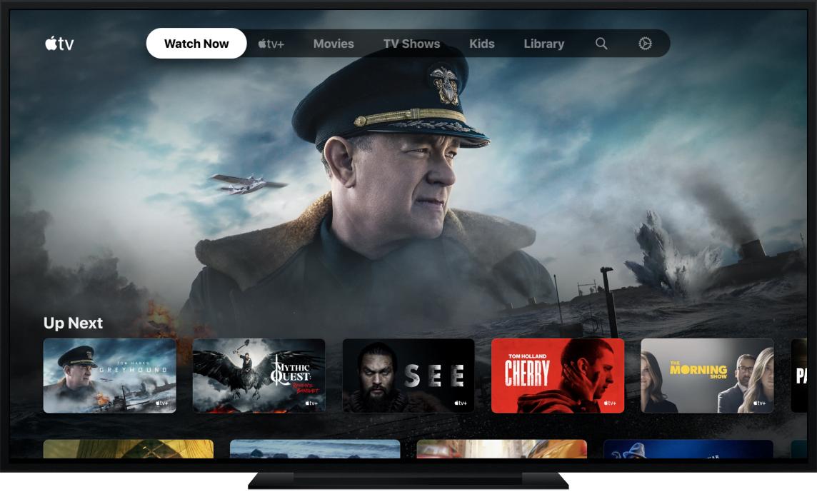 Serial z Apple TV+ został wydany w formie pudełkowej na Blu-ray i DVD