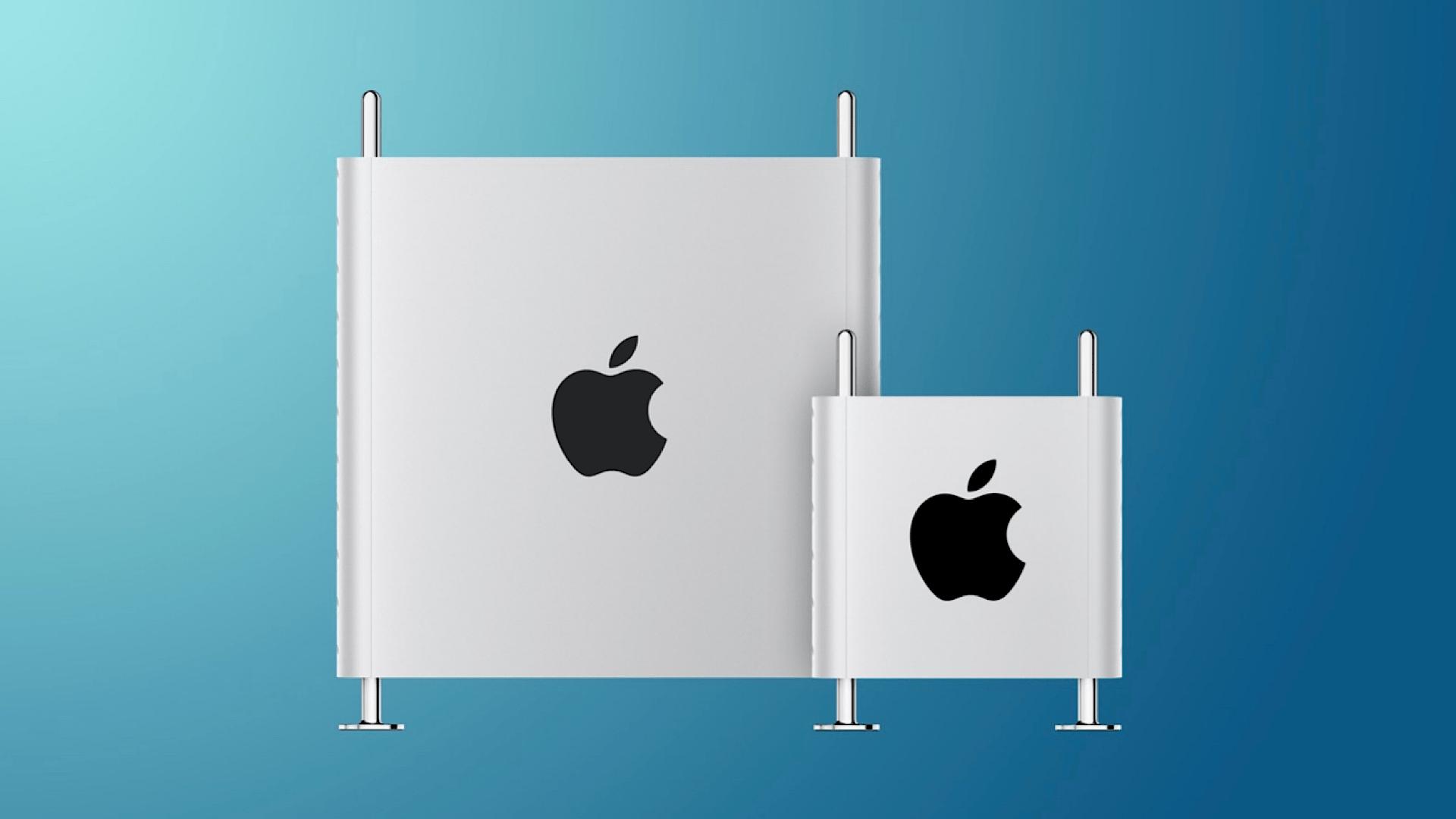W przyszłym roku Mac Pro z nowym procesorem od Intela