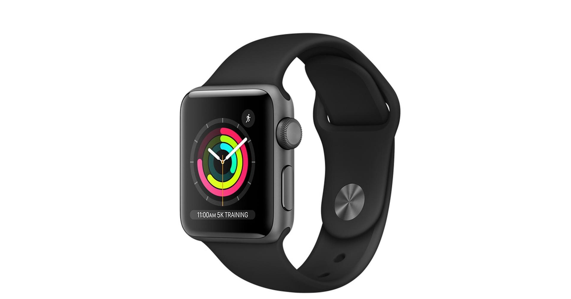 Aktualizacja zegarka Apple Watch Series 3 ma być ułatwiona