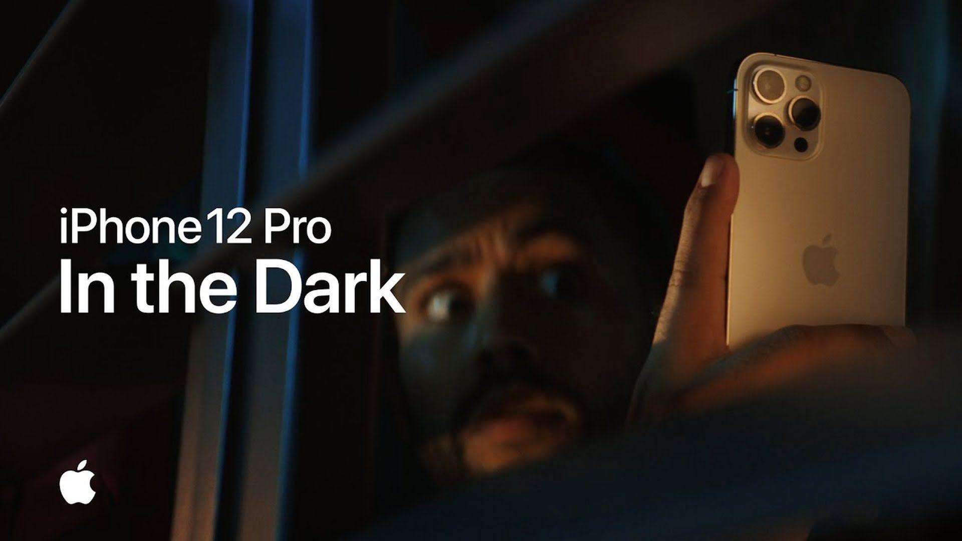 Dostępna nowa reklama promująca tryb nocny w iPhone'ach