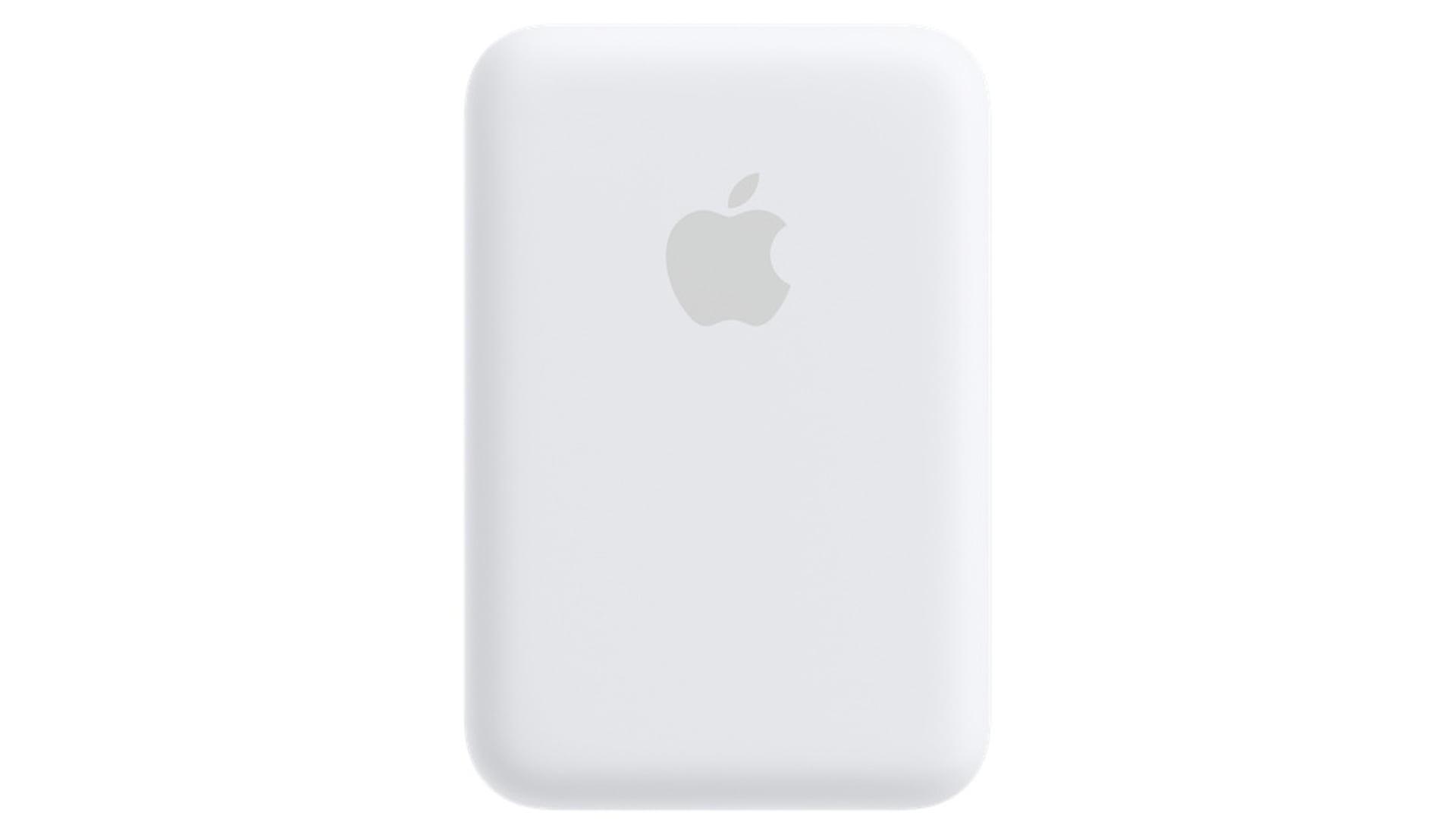 Firma Apple wprowadziła do sprzedaży akumulator MagSafe