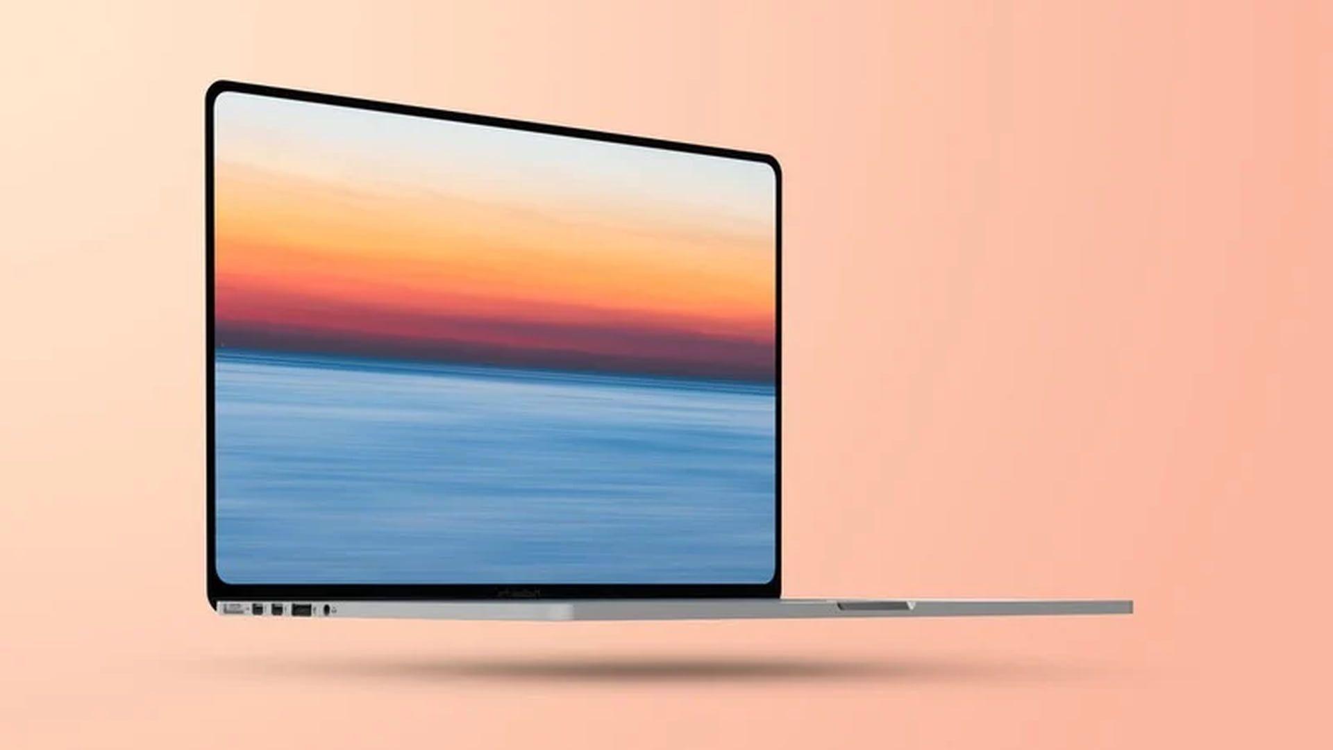 Firma Apple zwiększyła liczbę dostawców ekranów mini-LED