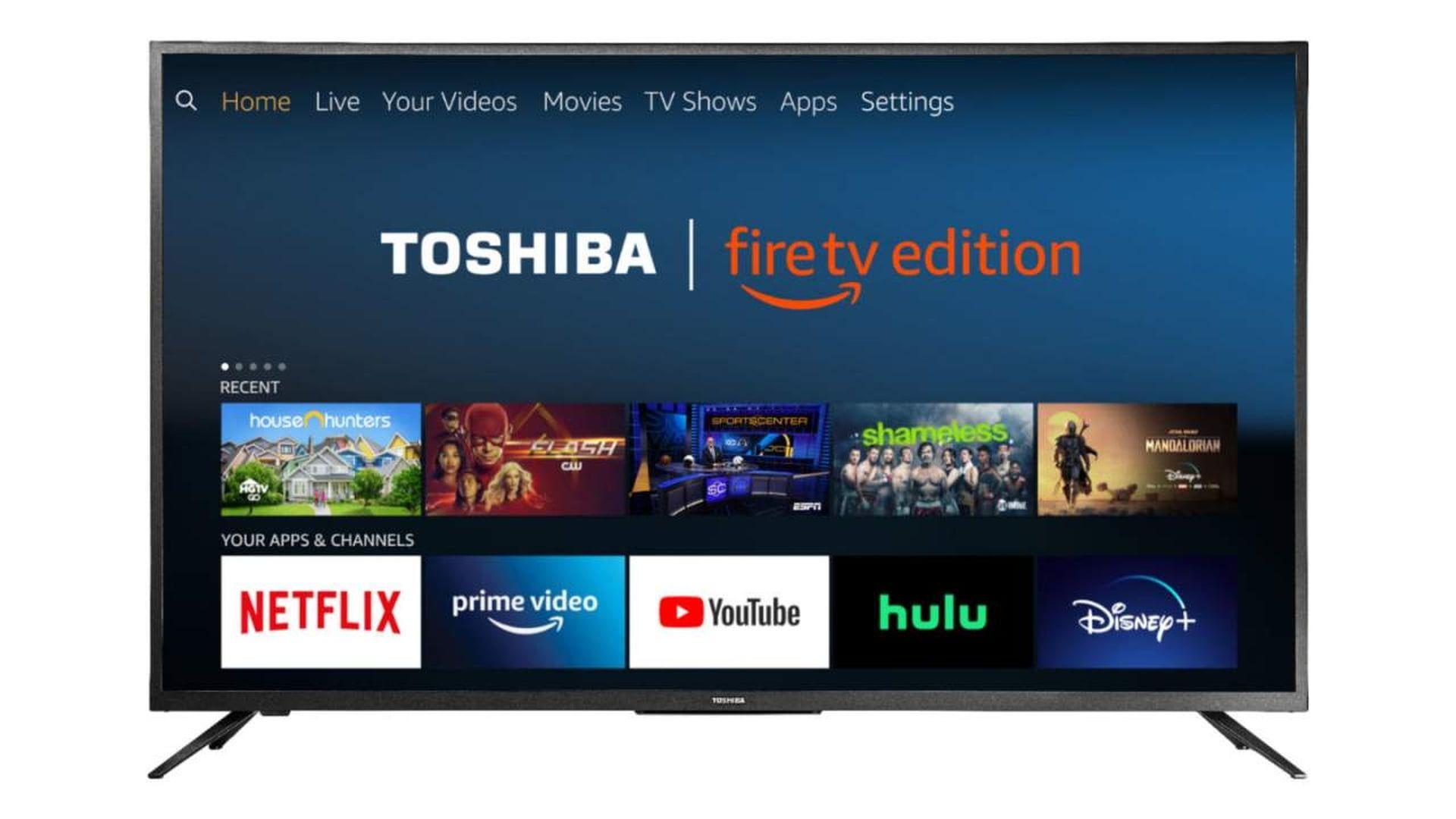 Kolejne telewizory ze wsparciem dla AirPlay 2 oraz HomeKit