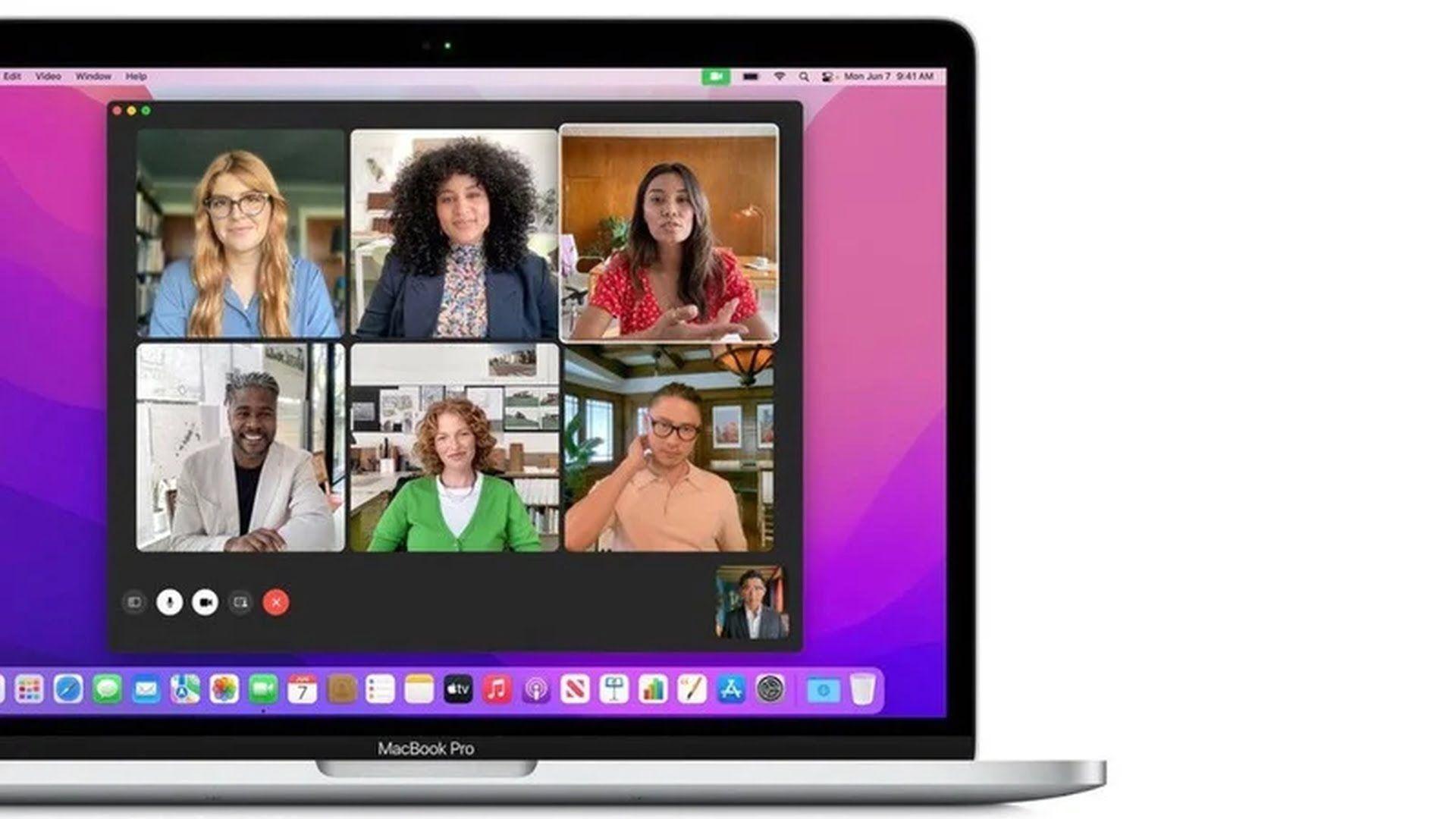Następna generacja MacBooków Pro wyposażona w kamerę 1080p