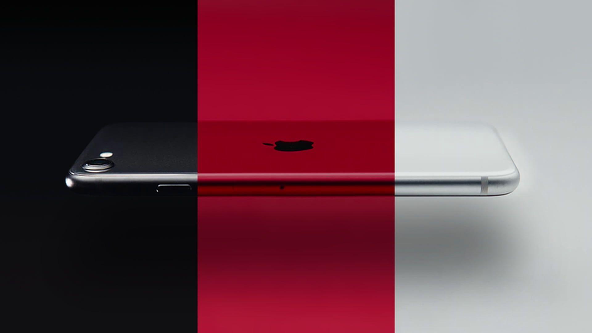 Następna generacja iPhone'a SE w pierwszej połowie przyszłego roku