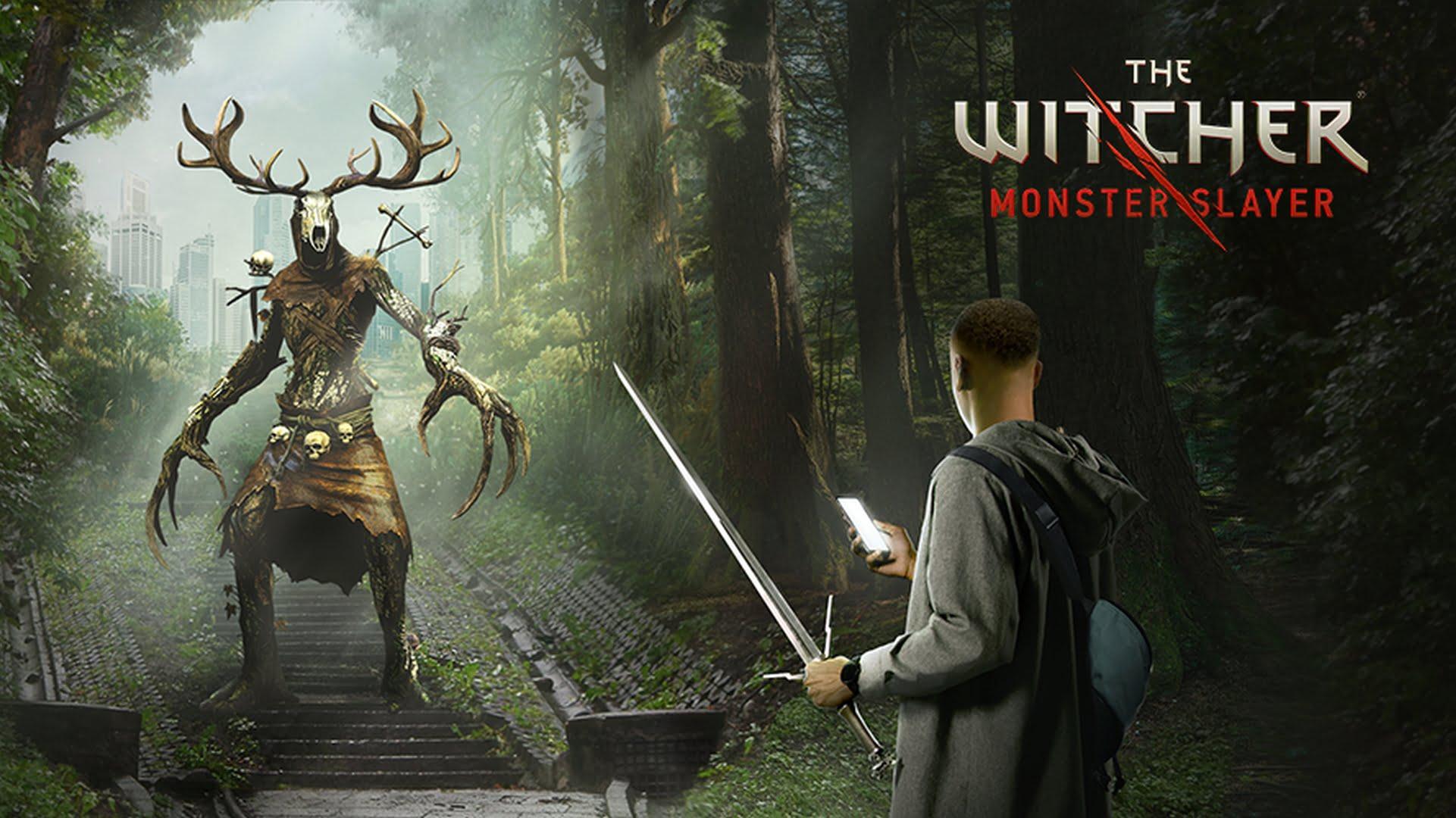 Premiera The Witcher: Monster Slayer odbędzie się 21 lipca