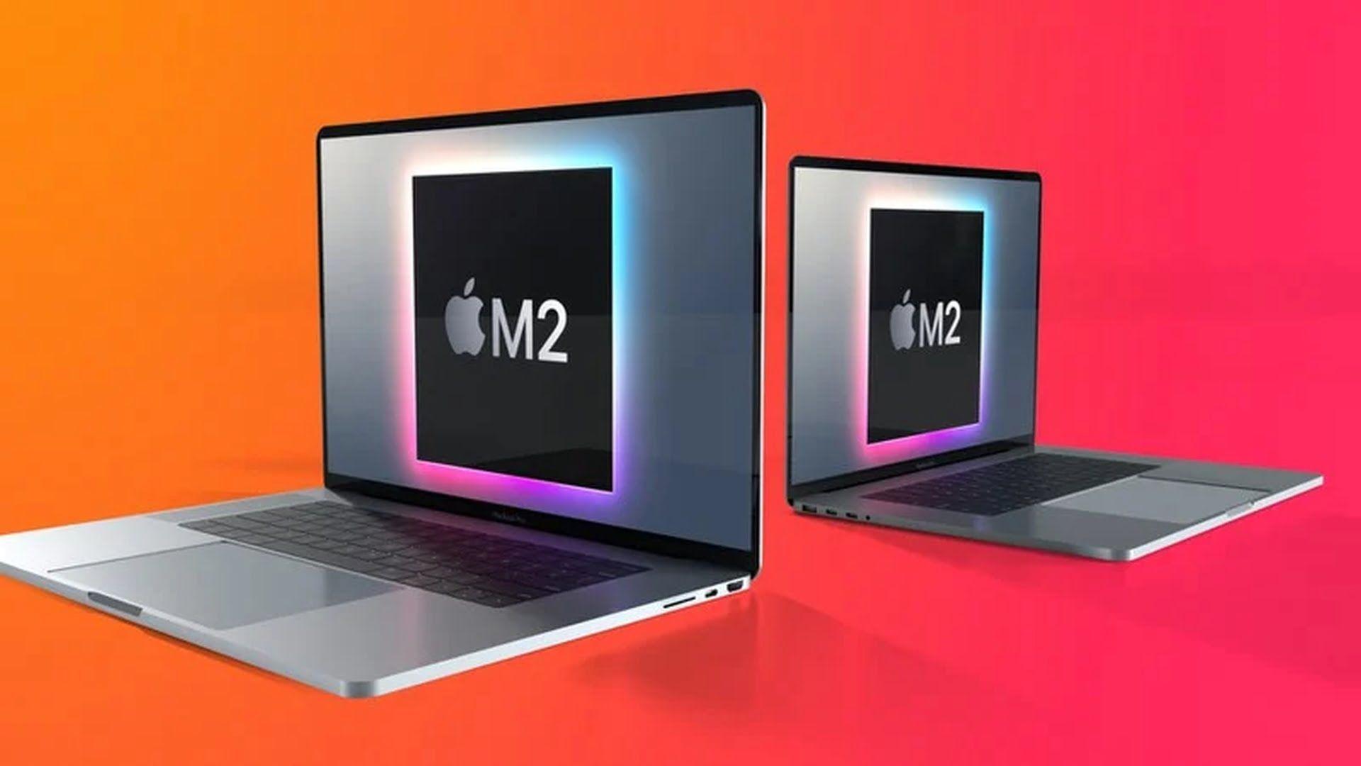 Seryjna produkcja nowych MacBooków Pro w 3 kwartale 2021 roku