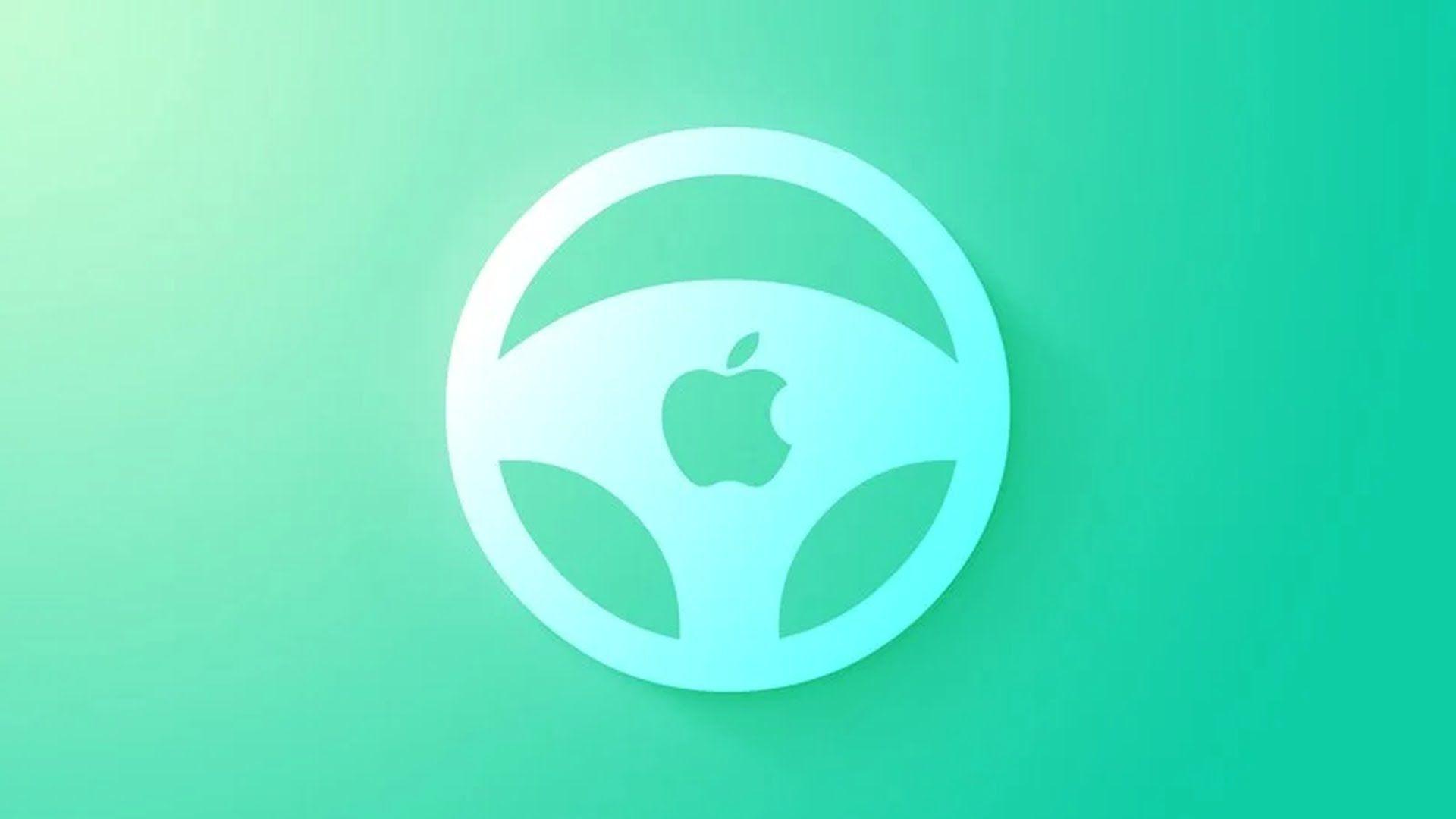 Zmienione kierownictwo zajmujące się projektem Apple Car