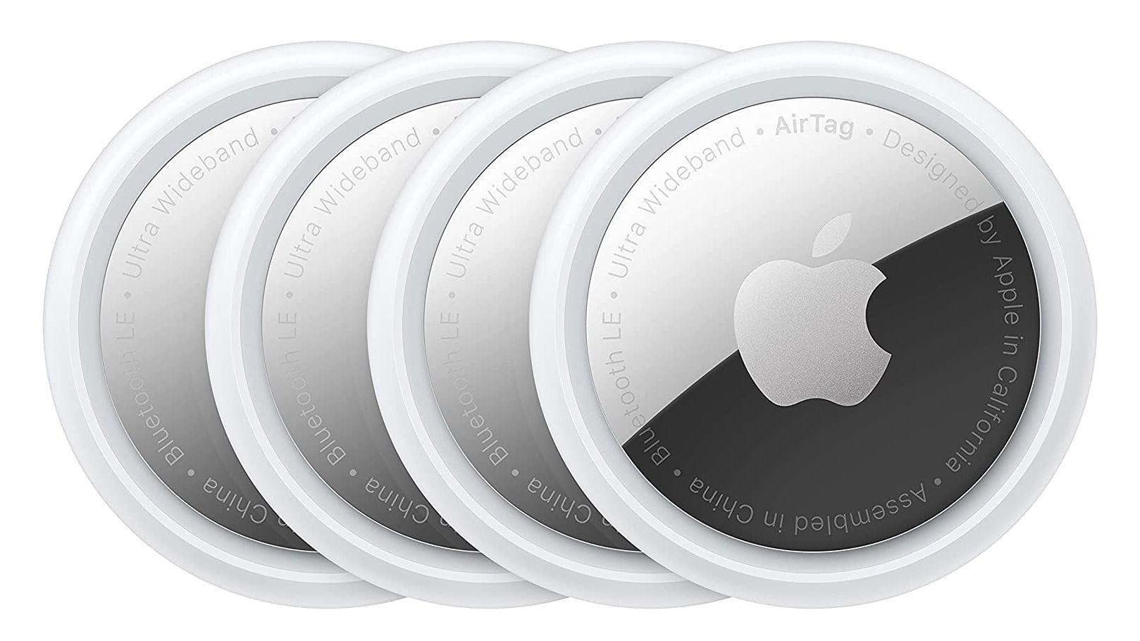Firma Apple ostrzega, aby nie kupować baterii zamienny do AirTag z gorzkimi powłokami