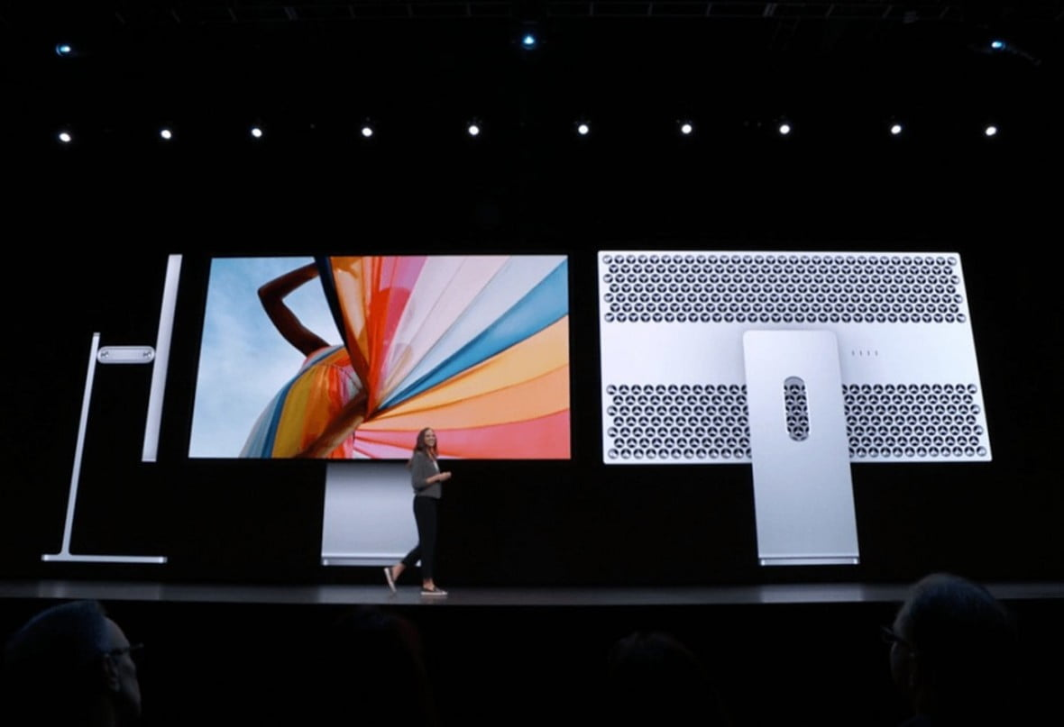 Apple testuje nowy zewnętrzny wyświetlacz z dedykowanym chipem A13!