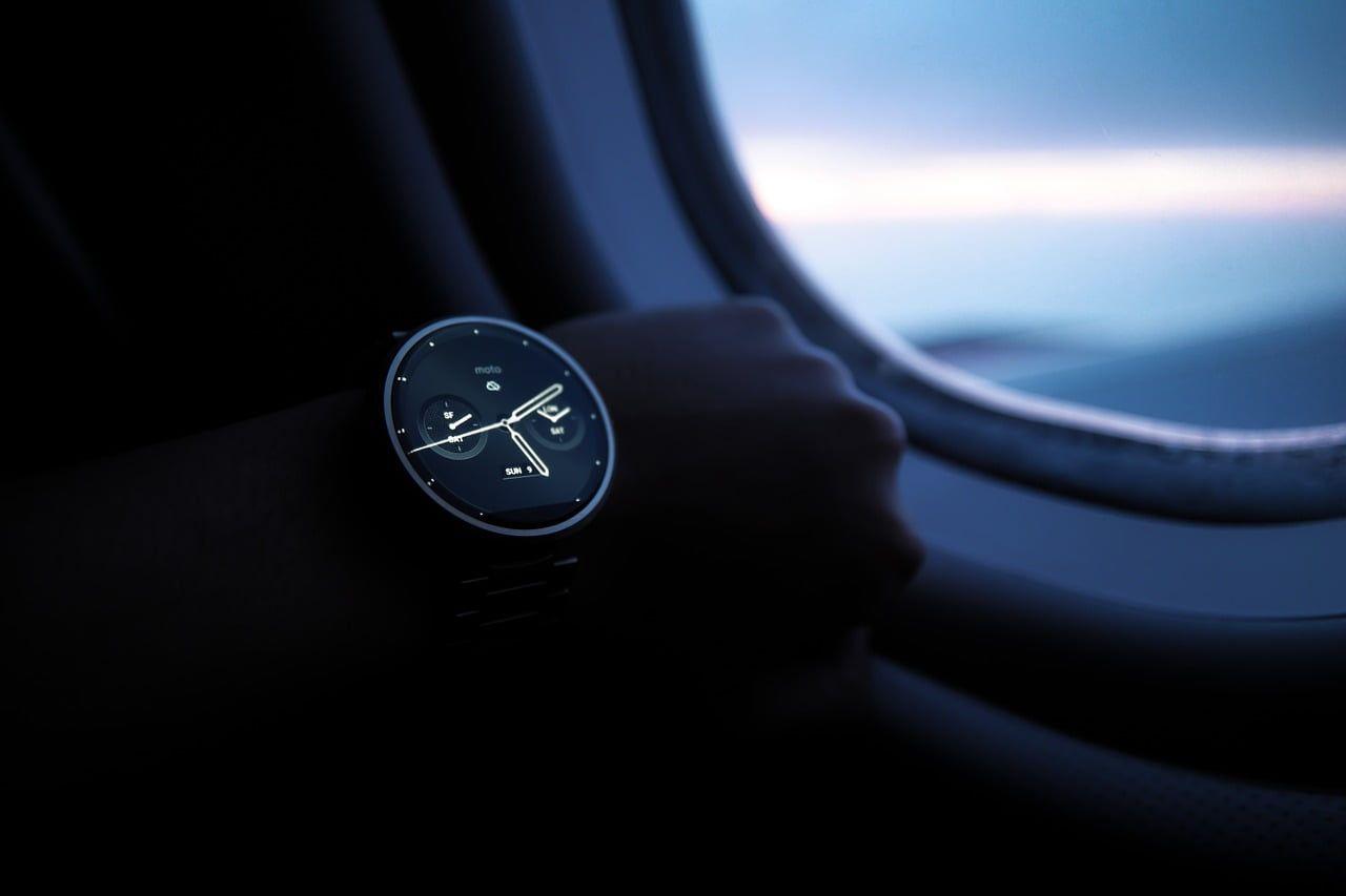 Nowoczesne rozwiązania dzięki wykorzystaniu technologii smartwatch