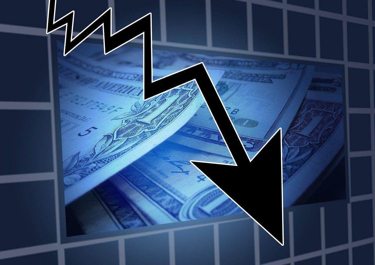 Ryzyko kradzieży na rynku finansowym