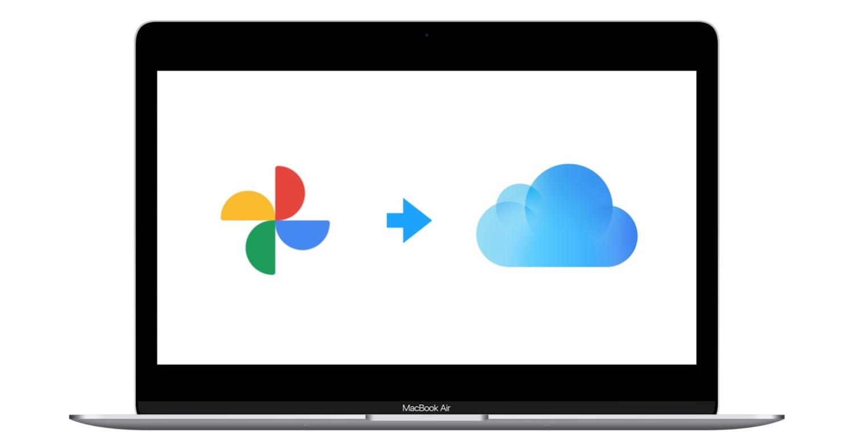 Jak łatwo przesyłać zdjęcia ze Zdjęć Google do iCloud?