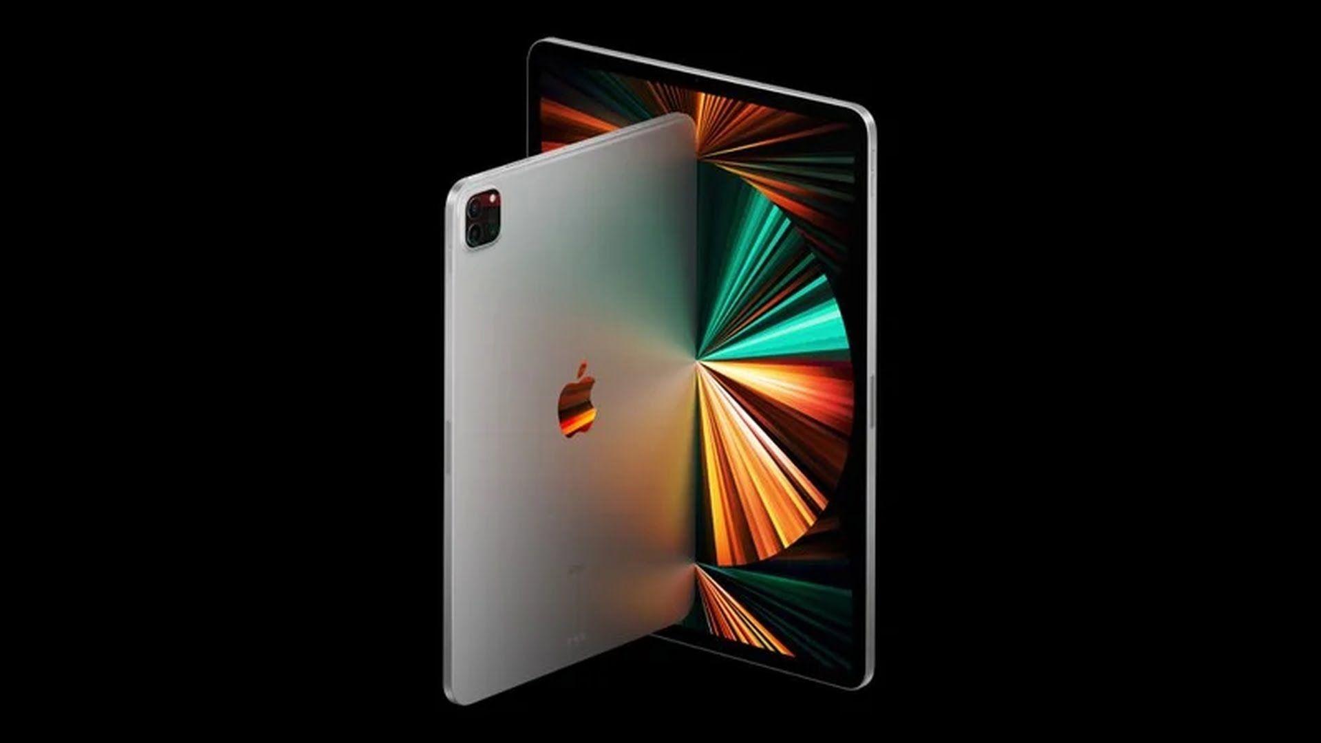 iPad Pro 11 cali z ekranem typu mini-LED w przyszłym roku