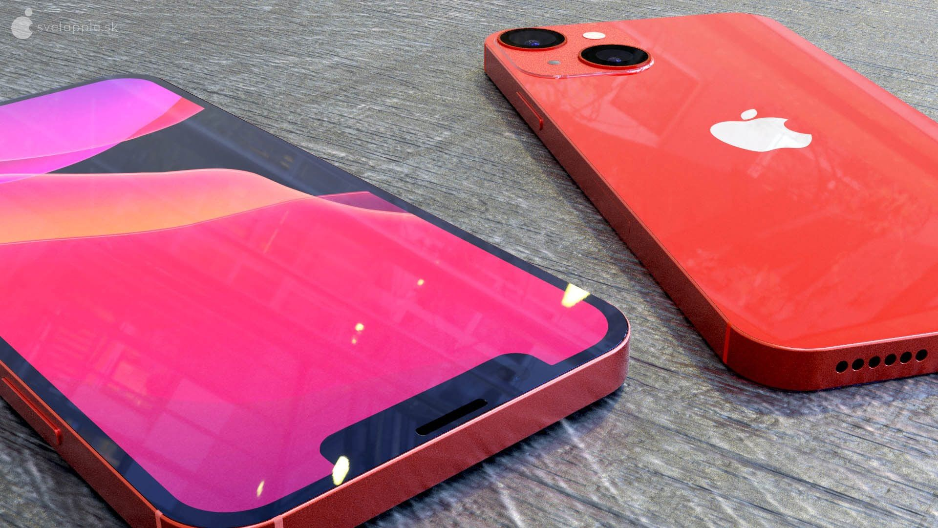 iPhone 13 w wersji mini ma być montowany w firmie Pegatron