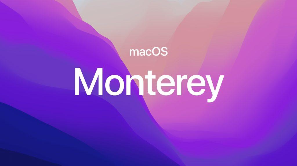 Apple udostępnia pierwsząpublicznąwersjębeta systemu macOS 12 Monterey