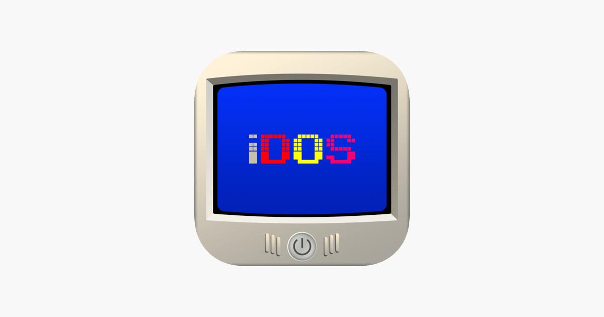 Apple usunęło popularny emulator iDOS 2 z App Store