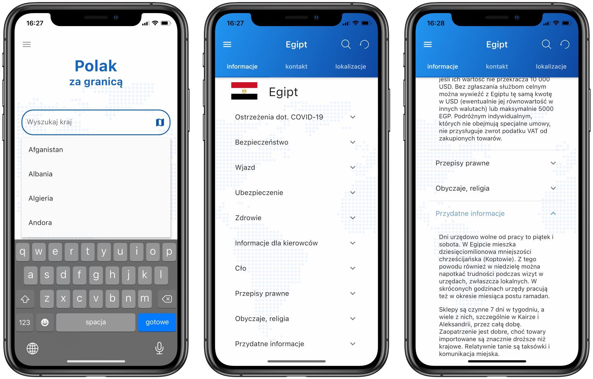 Jakie aplikacje zainstalować przed wyjazdem za granicę?