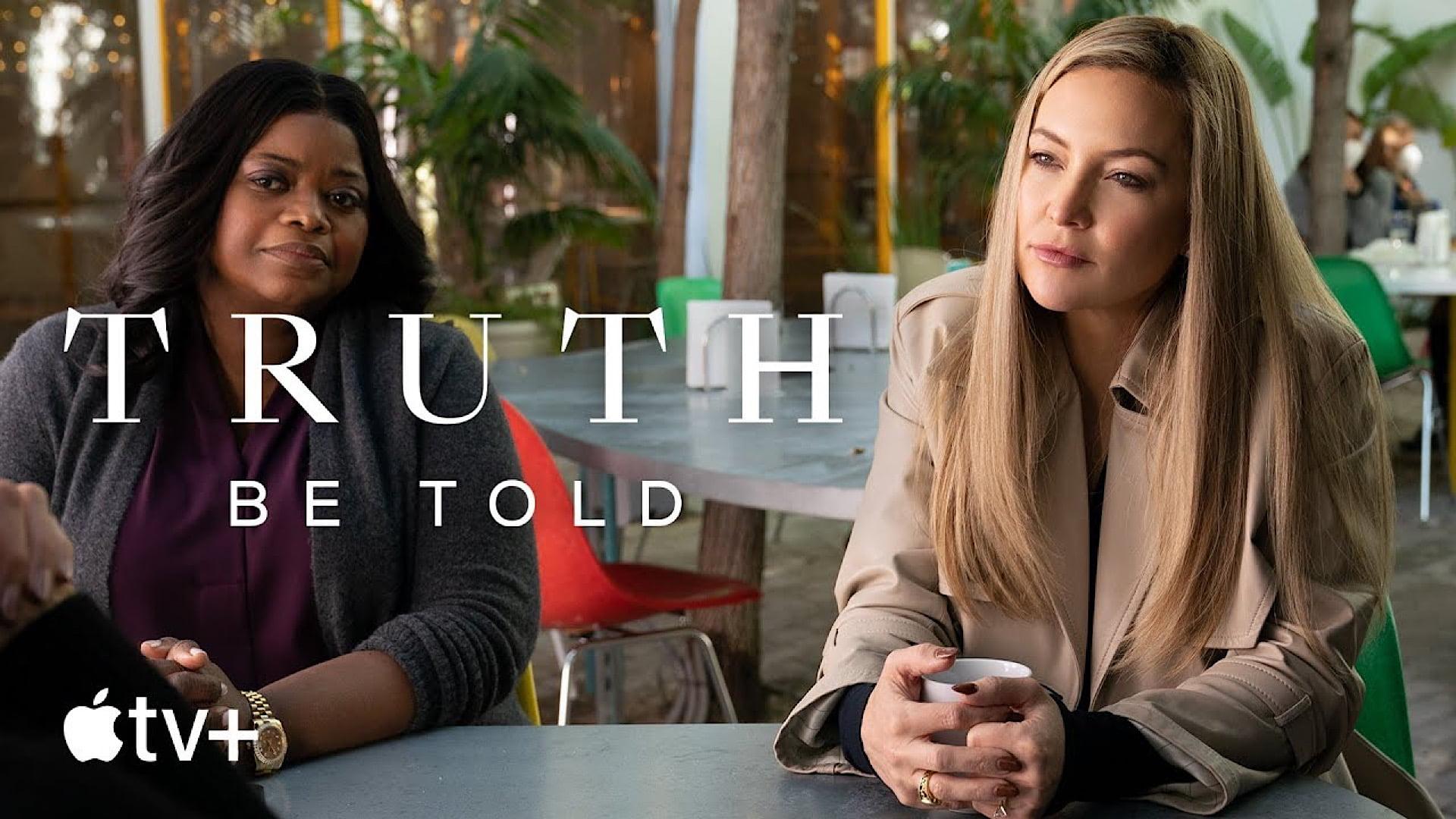 """Apple udostępniła nowy zwiastun 2 sezonu serialu """"Truth Be Told"""""""