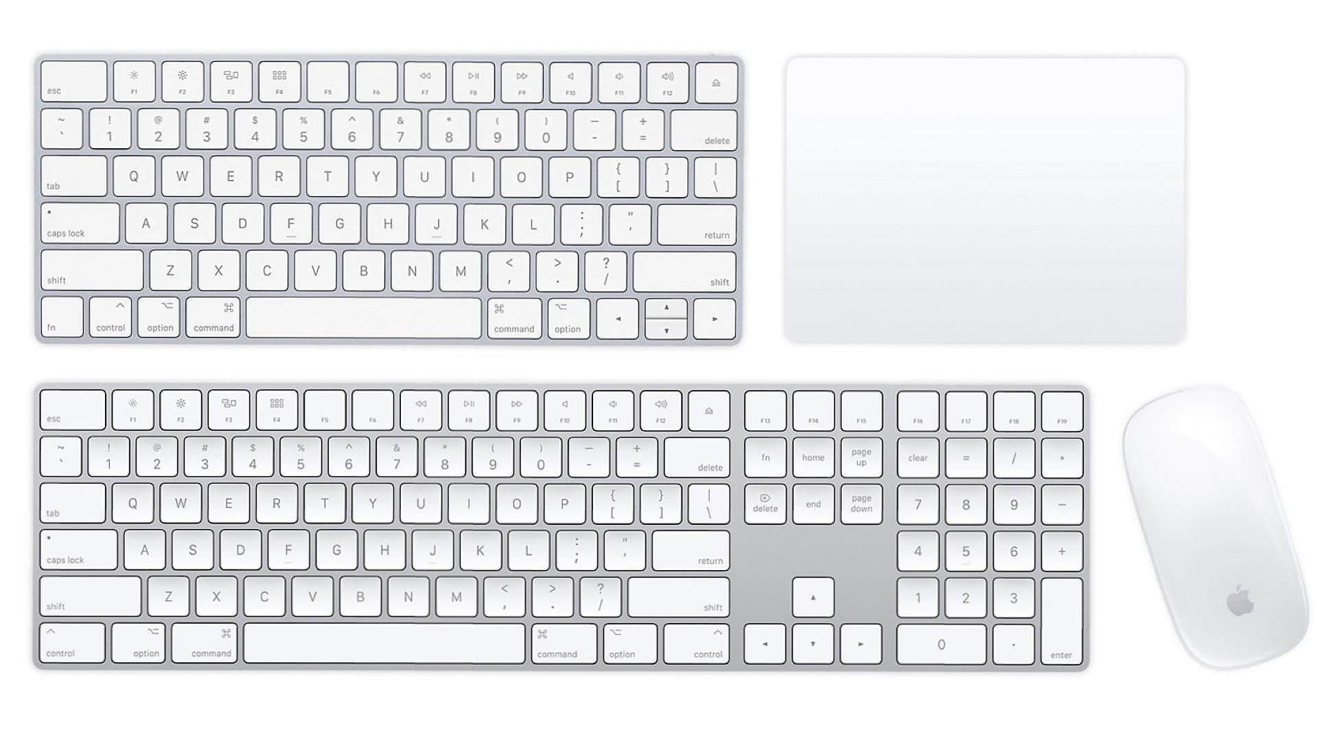 Dostępne w sklepie online odświeżone akcesoria firmy Apple