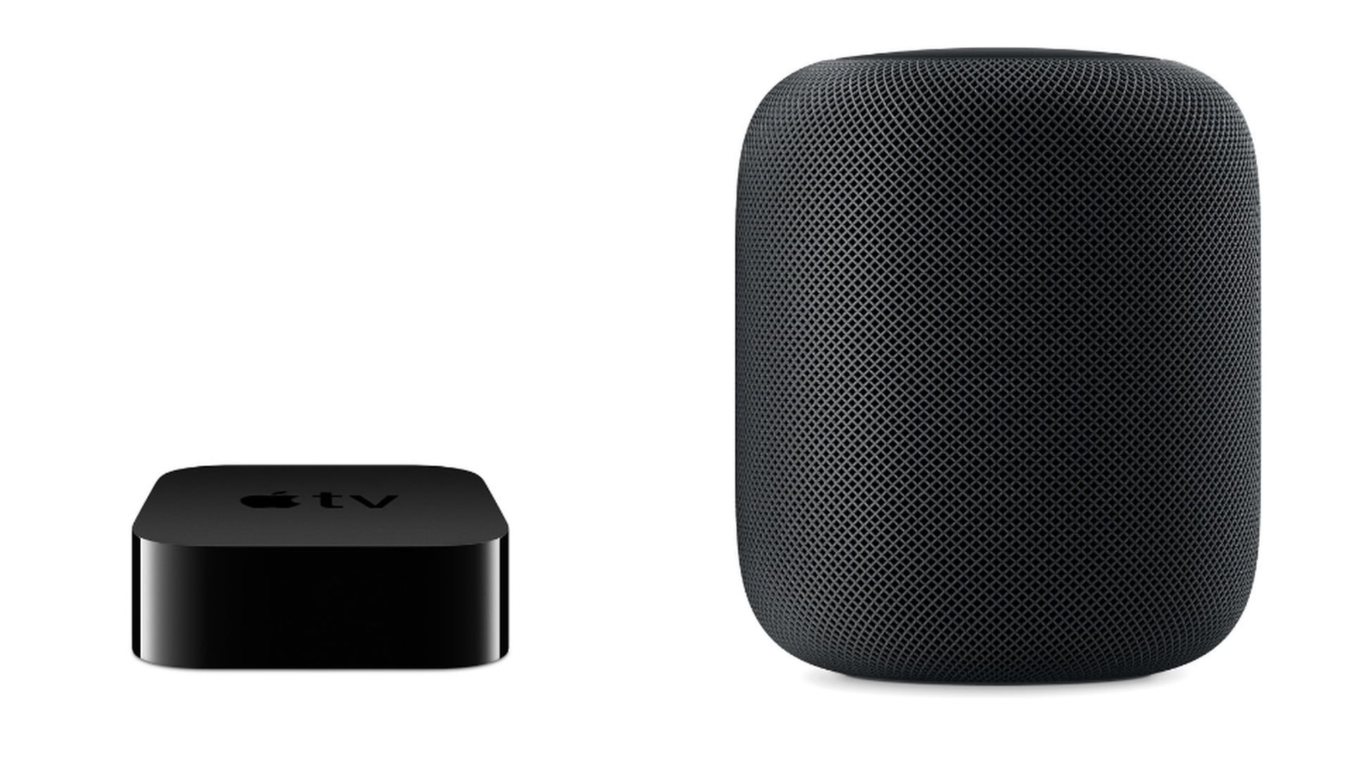 Apple bez pomysłu na smartdom i połączone Apple TV/HomePod za 2 lata