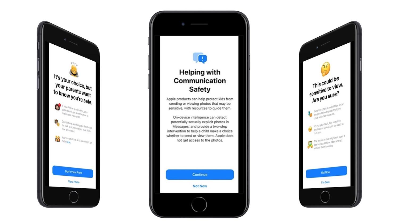 Co warto wiedzieć o nowych funkcjach ochrony dzieci firmy Apple