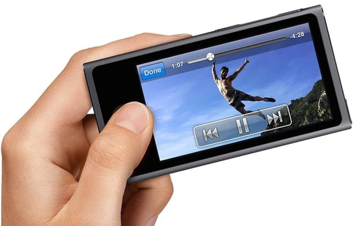 Firma Apple planowała premierę iPhone'a nano w 2011 roku