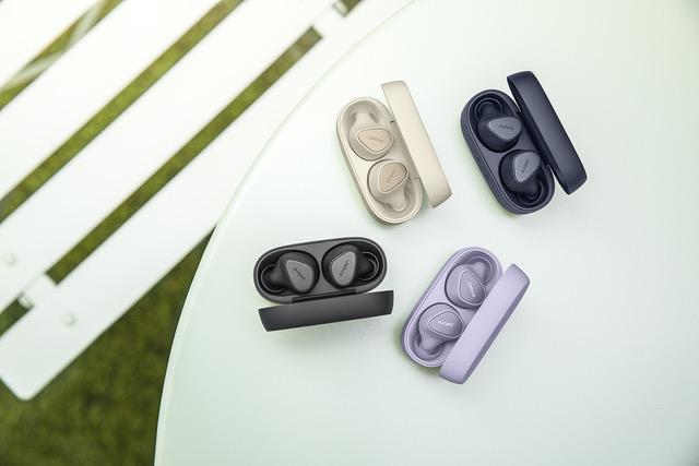 Jabra prezentuje nowe modele słuchawek – nowa era linii Jabra Elite!