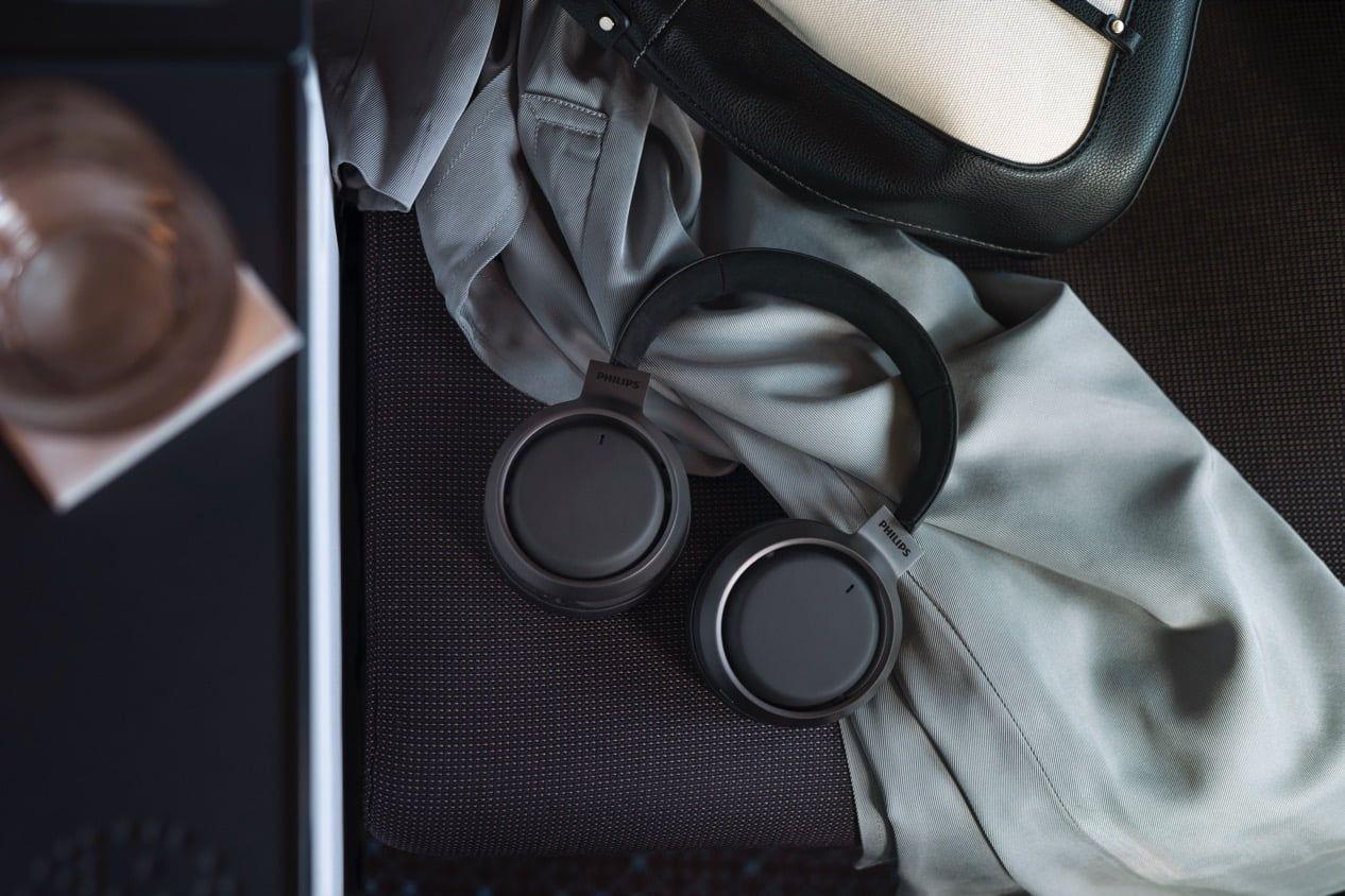 Słuchawki Philips Fidelio L3 z ANC trafiły do sprzedaży