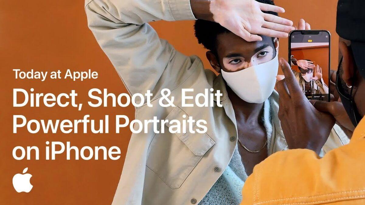 Poradnik Apple: Jak wykonywać zdjęcia portretowe iPhonem