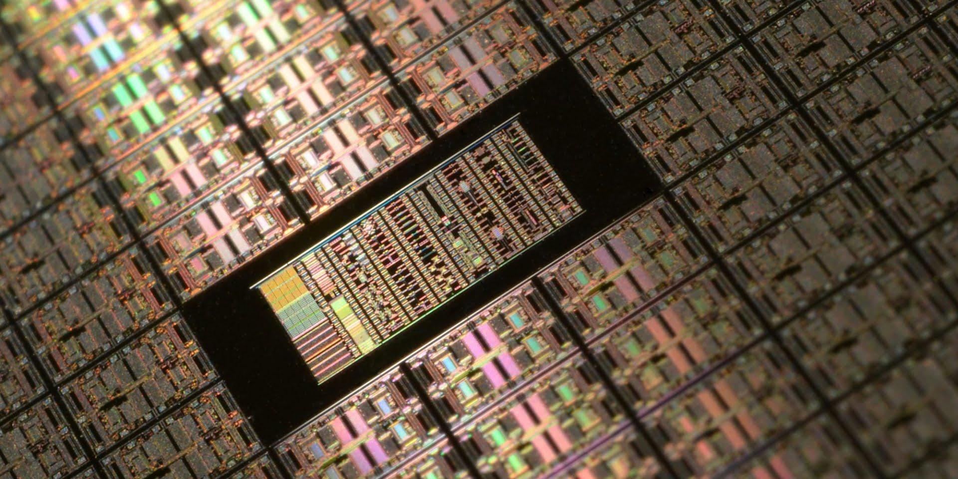 Procesory wykonane w technologii 2 nm być może w 2024 roku
