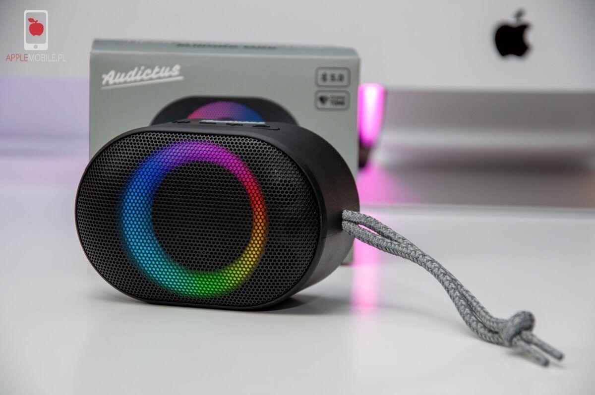 Recenzja Audictus Aurora Mini – nie musi być drogo, żeby było ciekawie