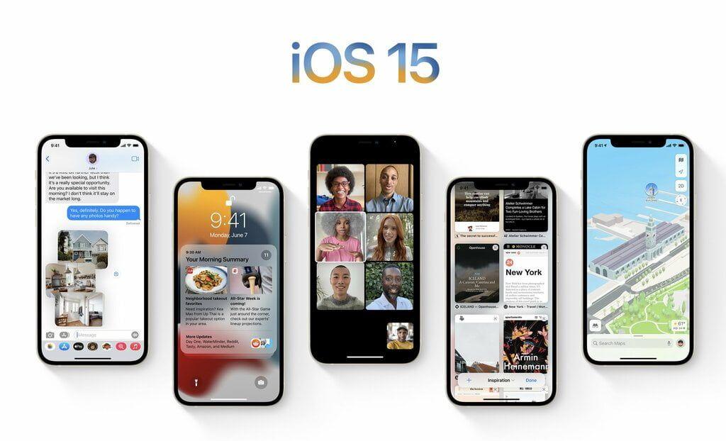 """Nowa funkcja w iOS 15 beta 4 automatycznie usuwa """"flary"""" ze zdjęć!"""