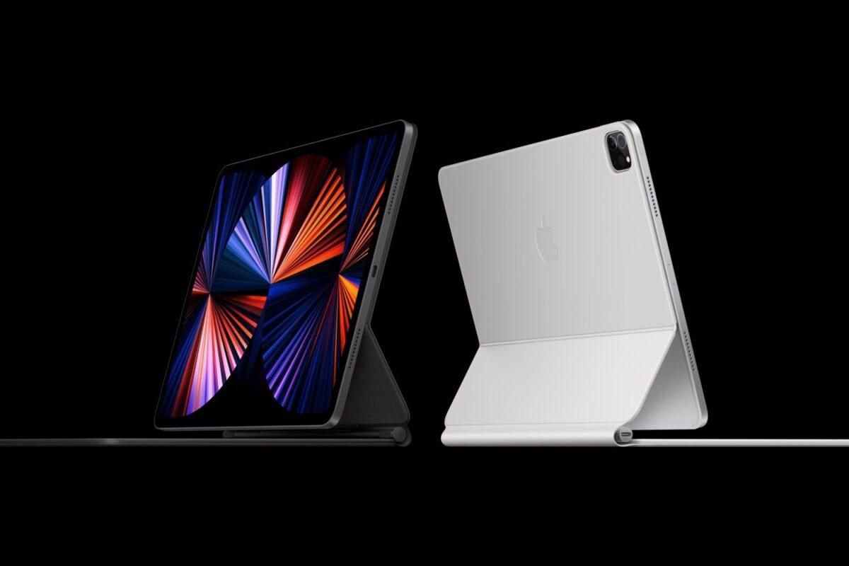 Przyszłe iPady z obudową ze stopu tytanu? To bardzo możliwe!