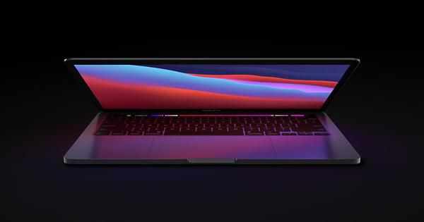 14-calowe i 16-calowe MacBooki Pro wchodządo masowej produkcji!