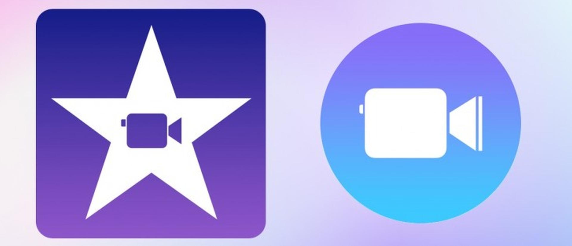 Aktualizacja aplikacji iMovie oraz Clips dla systemów iOS/iPadOS
