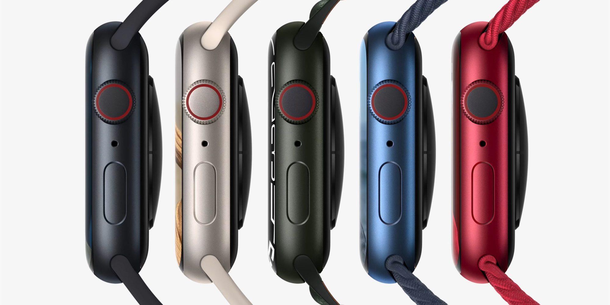 Apple Watch SE jest dostarczany z przewodem USB-C w pudełku