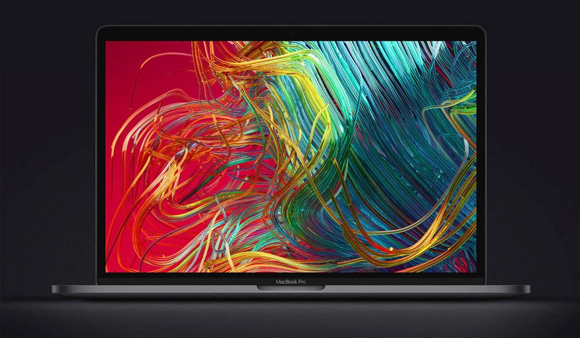 Bezproblemowa dostawa ekranów mini-LED do nowych MacBooków Pro