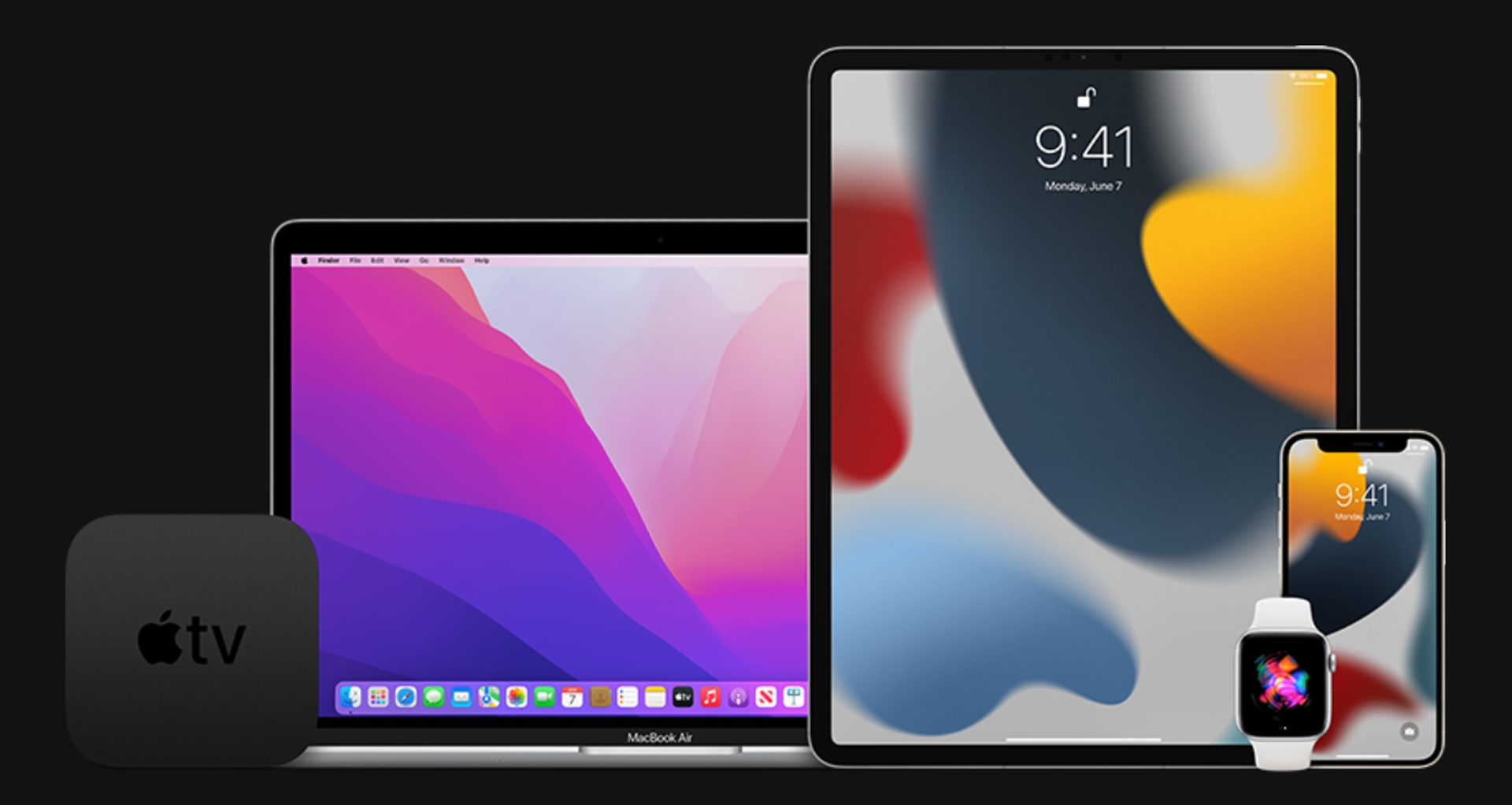 Drugie wersje beta systemów iOS/iPadOS 15.1, tvOS 15.1 i watchOS 8.1