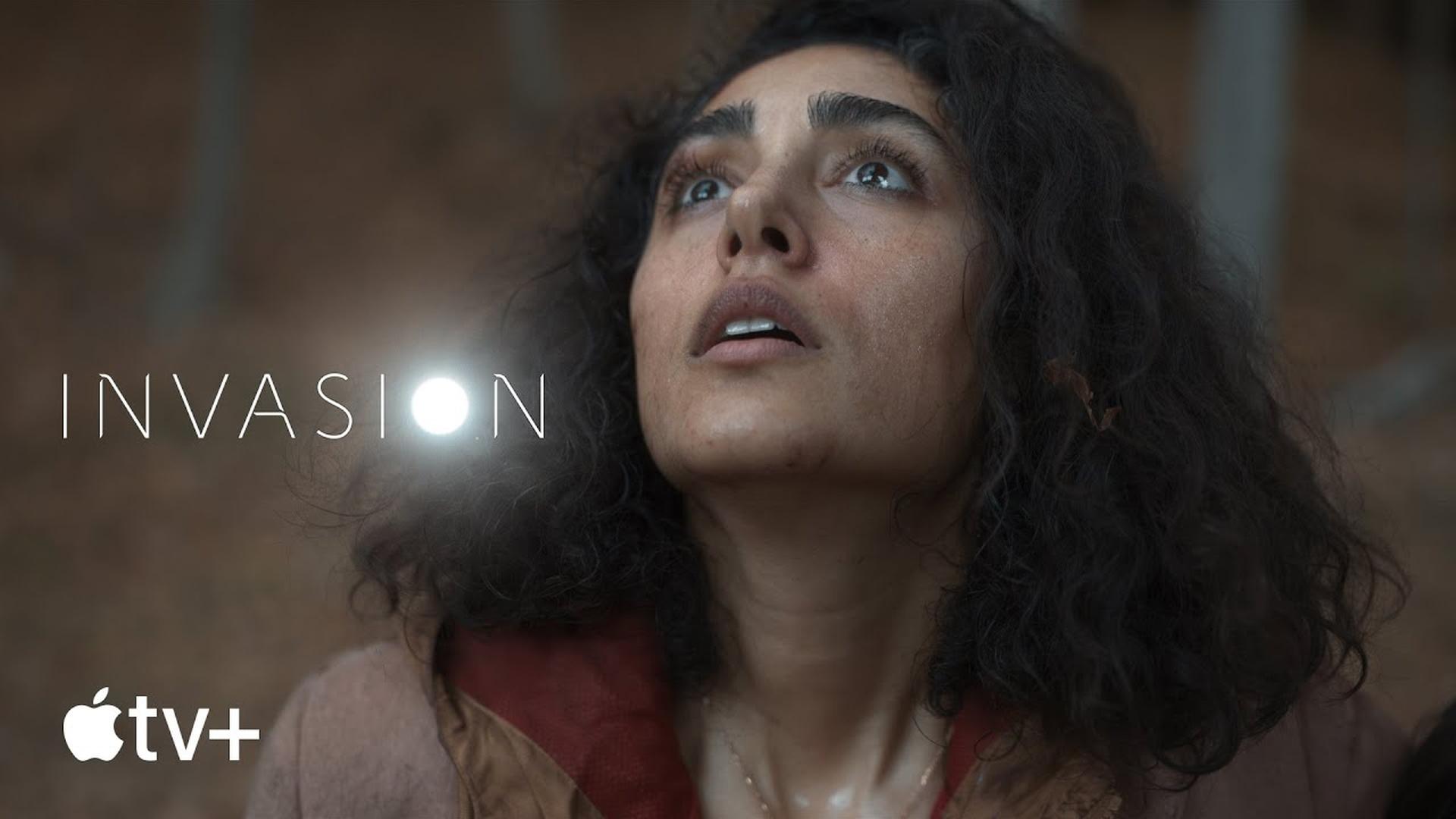 """Firma Apple udostępnia zwiastun nowego serialu """"Invasion"""""""