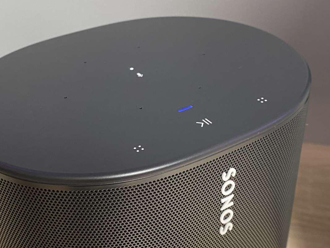 Recenzja Sonos Move – przykład urządzenia, które udowadnia, że technologia nie stoi w miejscu!