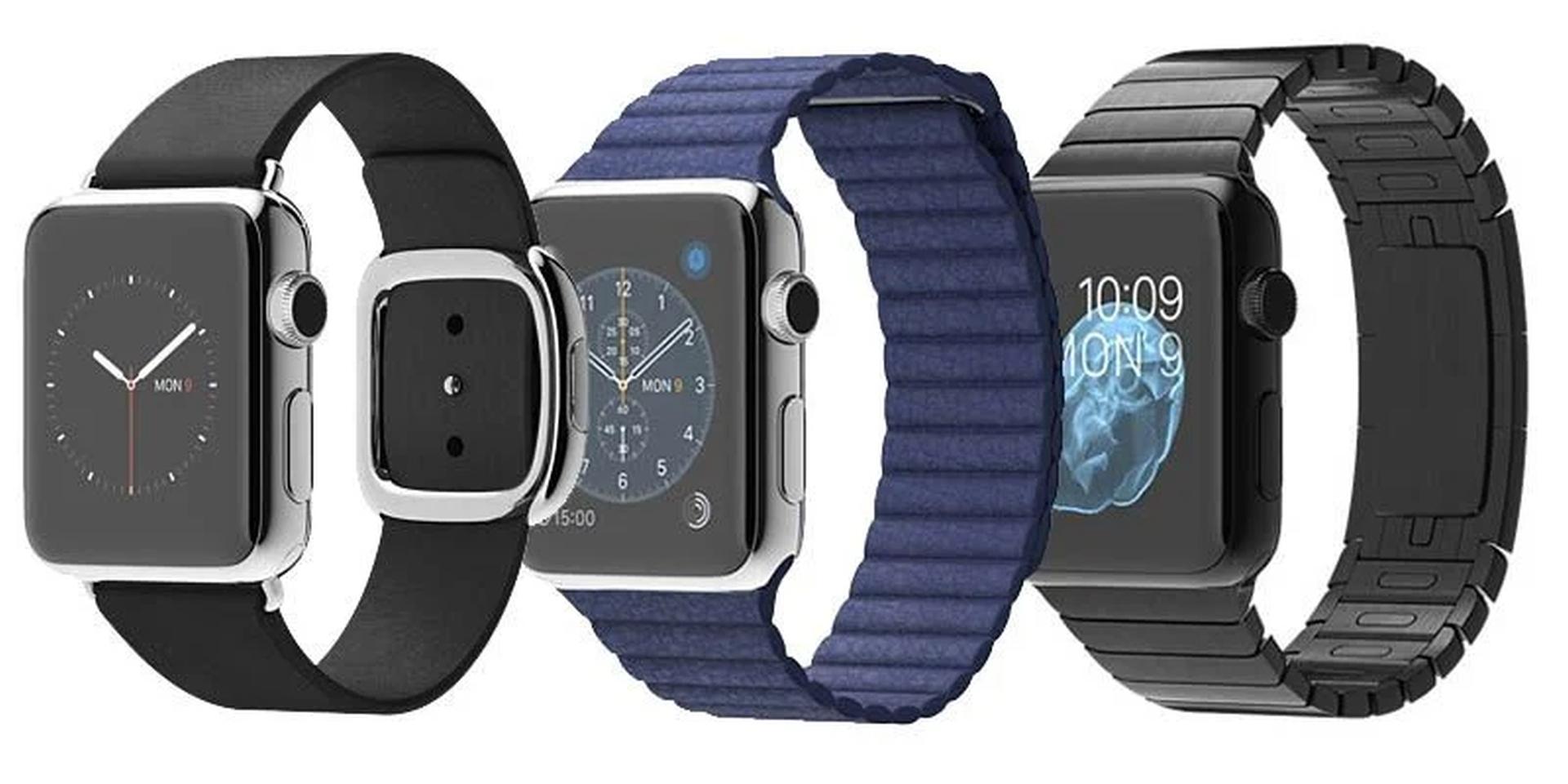 Pierwszy zegarek Apple Watch trafia na listę produktów przestarzałych