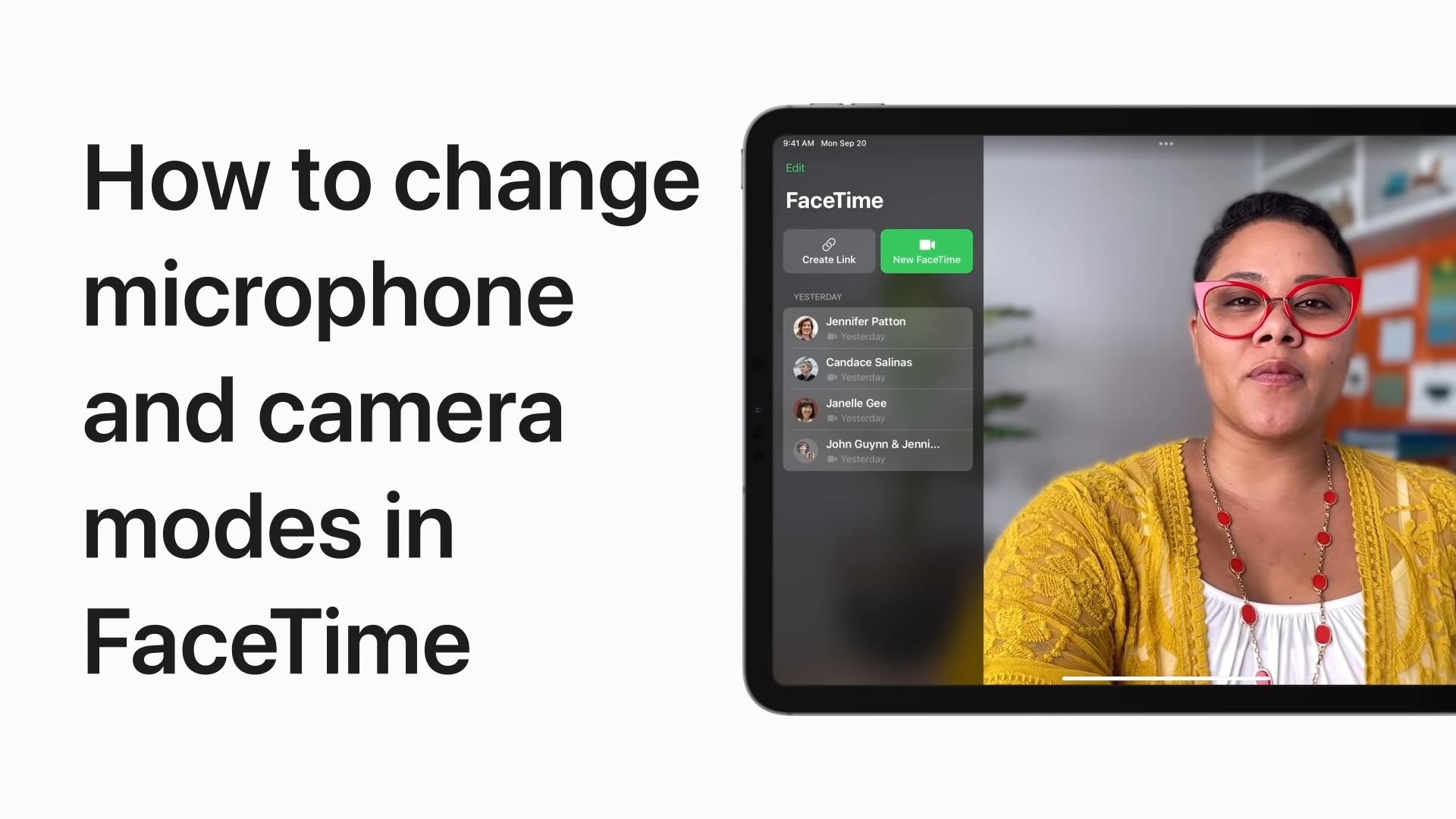 Poradnik Apple: Jak zarządzać mikrofonem oraz kamerą w FaceTime