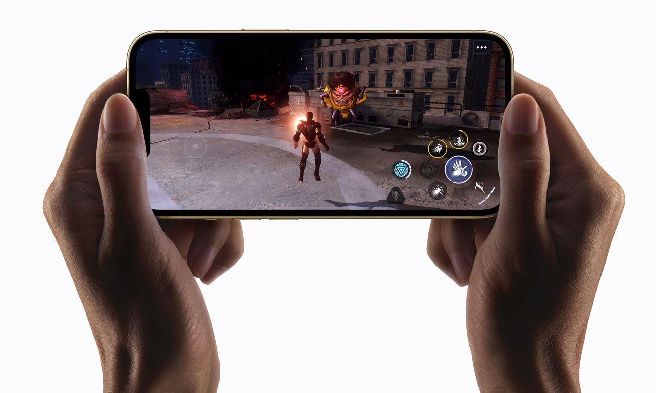 Apple pozwoli użytkownikom iPhone'a 13 Pro wyłączyć automatyczne przełączanie się na obiektyw ultraszerokokątny