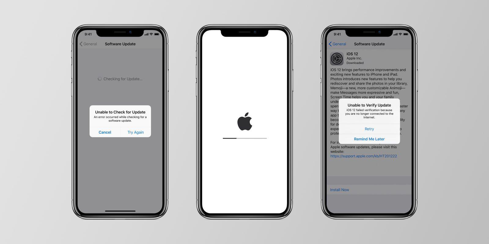 Niemiecki rząd chce, aby Apple oferowało aktualizacje do iPhone'a przez 7 lat